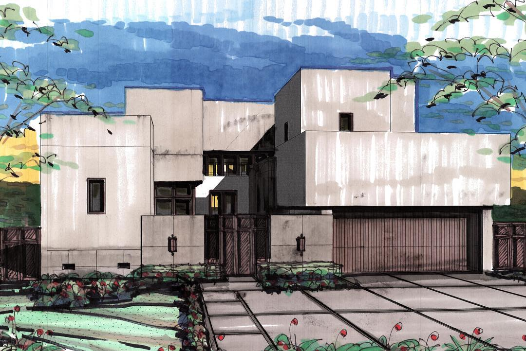 FBG Model Home