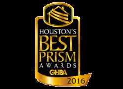 Award for GHBA Houston's Best Custom Builder