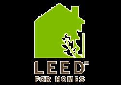 Award LEED For Homes Outstanding Single-Family Builder