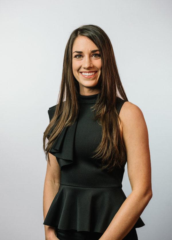 Megan Reuss