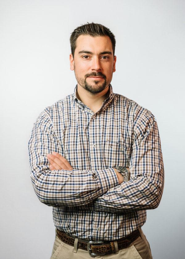 Matt Morgado