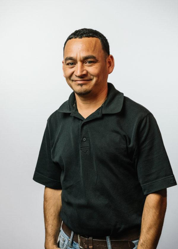 Stanley Alvarenga